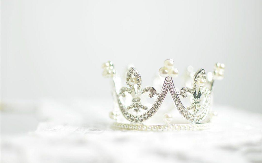 Falando sobre realeza!